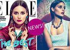 """Jak zawsze stylowa Olivia Palermo w ukraińskim """"Elle"""" - zdjęcia"""