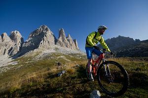 The North Face: na rower w każdych warunkach