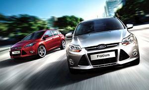 Najlepiej sprzedaj�ce si� auto na �wiecie to Ford Focus. Albo Toyota Corolla...