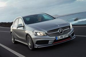 Mercedes wzywa do serwisów