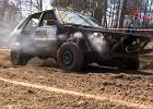 Wrak Race, czyli jak wyko�czy� auto | Wideo