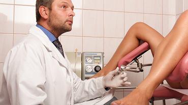 Badaniu powinny poddać się wszystkie kobiety pomiędzy 35. a 37. tygodniem ciąży