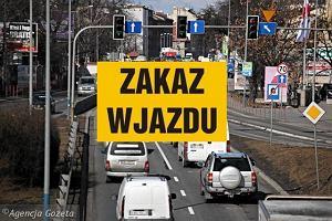 Krak�w chce zamkn�� centrum dla starych aut