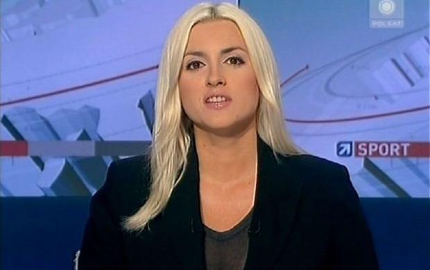 Karolina Szostak.