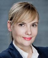 Anna Ostrowska-Wilk