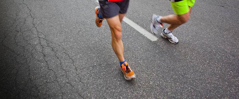 Dlaczego nie umiemy biegać maratonów? O powodach zderzenia ze ścianą