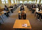 Egzamin gimnazjalny w Zespole Szkół nr 10