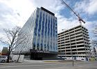 Skanska sprzeda�a biurowiec Green Towers za 64 mln euro