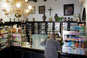 Gmina Bia�ystok da biednym 500 tys. z� na pomoc przy zakupie lek�w