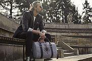 M�ska torba i saszetka z kolekcji Goshico, moda m�ska, dodatki