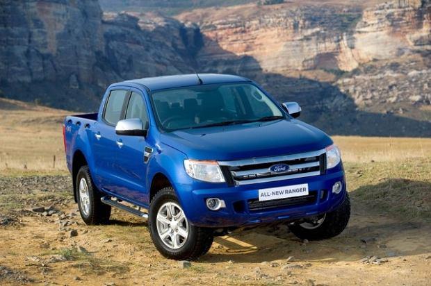 Ford Ranger od 91 820 z�