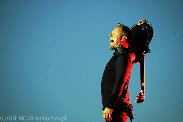 Stacja ESPN opublikowała wpadki z planu reklamówki, którą nakręciła Metallica. Sami zobaczcie!