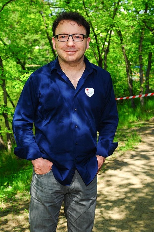 Zamachowski Zbigniew