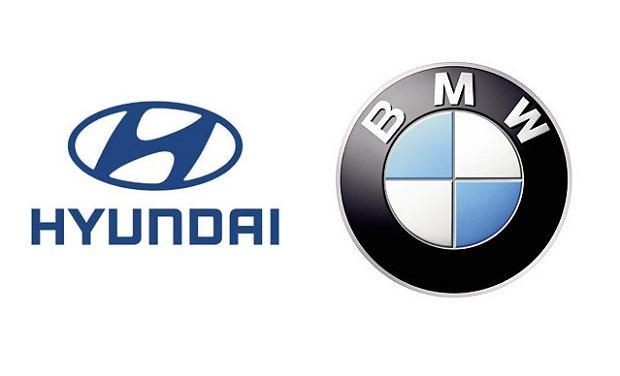 B�dzie wsp�lny silnik Hyundaia i BMW?