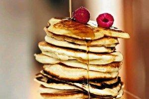Racuchy, bliny i placuszki - najlepsze śniadanie na świecie