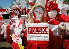 """Polska do boju"", ""Naprz�d o"