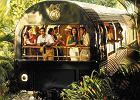 Azja pociągiem. Podróż Eastern & Oriental Express [EKSKLUZYWNE WYPRAWY]