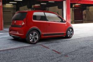 Trojaczki Volkswagena na sportowo