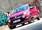 Renault Twingo - test | Naprawd� nowe?