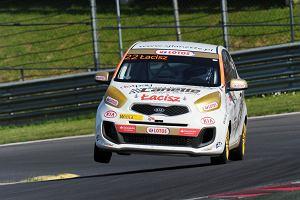 Kia Lotos Race | Specyfikacja Kia Picanto Race 2012