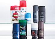 skóra, kosmetyki, pot, Kosmetyki: zablokuj pot