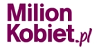 Logo milionkobiet.pl