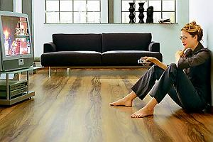 Jak wybierać panele podłogowe