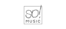 SO! music - mono, ETM
