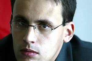 Szymon Pawłowski szefem LPR w Warszawie