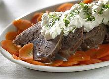 Wiener Tafelspitz (gotowana wołowina) - ugotuj
