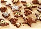Basler brunsli (ciasteczka kakaowo-korzenne)