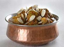 Kofta w sosie curry - ugotuj