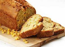 Chleb kukurydziany - ugotuj