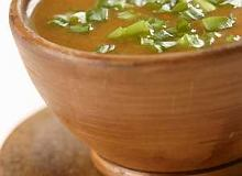 Zupa Lasopy na cielęcinie - ugotuj