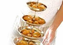 Ciastka półfrancuskie  z jabłkami - ugotuj