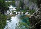 Jeziora Plitwickie - chorwacki cud natury
