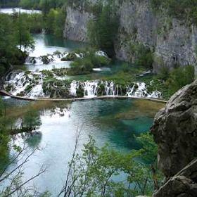 Jeziora Plitwickie -