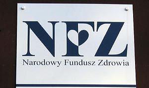 NFZ pozywa 32 firmy farmaceutyczne