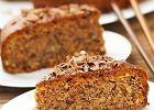 Tort karlsbadzki cynamonowy