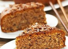 Tort karlsbadzki cynamonowy - ugotuj