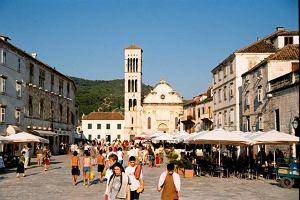Podróże Marzeń. Chorwacja - w zapachu lawendy i rozmarynu