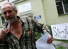 �adny gips z lekarskim strajkiem