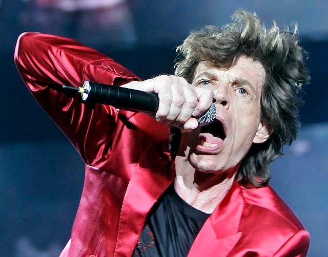 Niewiele zostało miejsc na świecie, w których nie zaśpiewał jeszcze Mick Jagger
