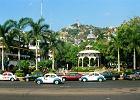 Acapulco. Perła Pacyfiku za 200 dolarów