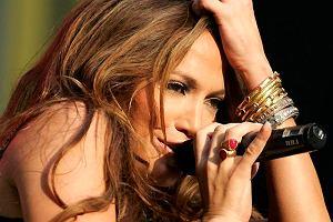 Jennifer Lopez boi si� zarazk�w!