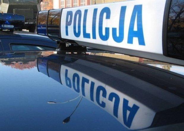 Policja zatrzyma�a fa�szerzy akcji jednej z wi�kszych k�dzierzy�skich sp�ek