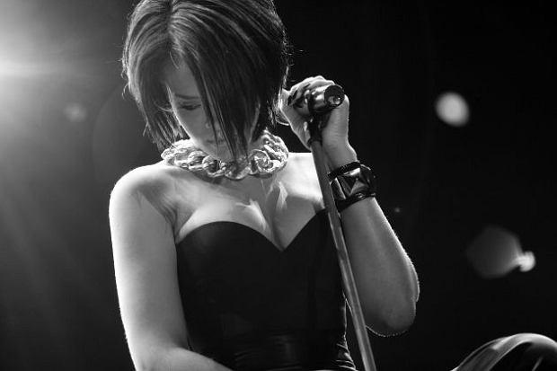 Rihanna - bilety na jej koncert zostały wyprzedane!