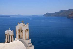 Zalicz Santorini