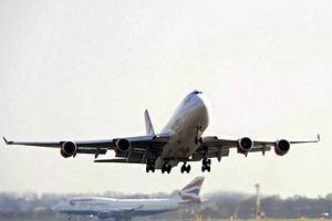 Przymusowe l�dowanie samolotu z powodu... �artu