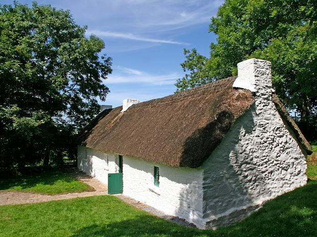 Stara dobra Irlandia